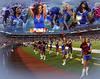 Buffalo Jills : 49 galleries with 2328 photos